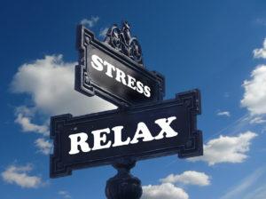 התמודדות עם לחצים וסטרס