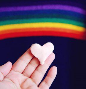 נטייה מינית, זהות מגדרית, טרנסג׳נדר